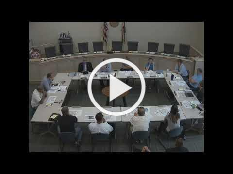 City Council and CRA joint meeting 04-29-2019