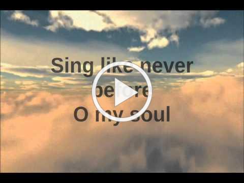 10,000 Reasons (Lyrics) - Matt Redman