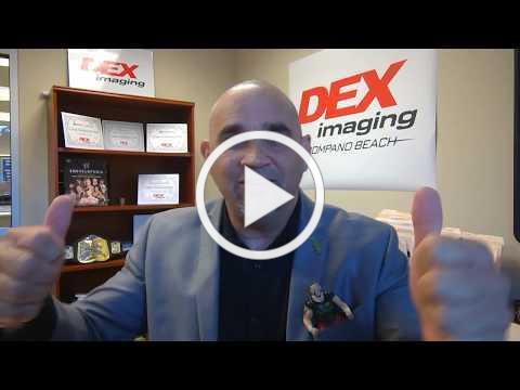 JA Bowl-A-Thon 2019 DEX Imaging Challenge