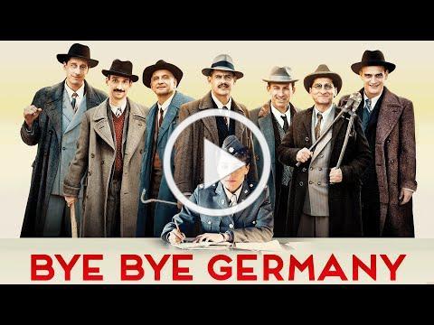 BYE BYE GERMANY - OFFICIAL US Trailer