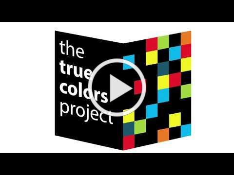 True Colors demo