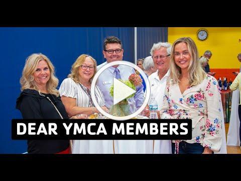 Dear YMCA Members   YMCA of Saginaw