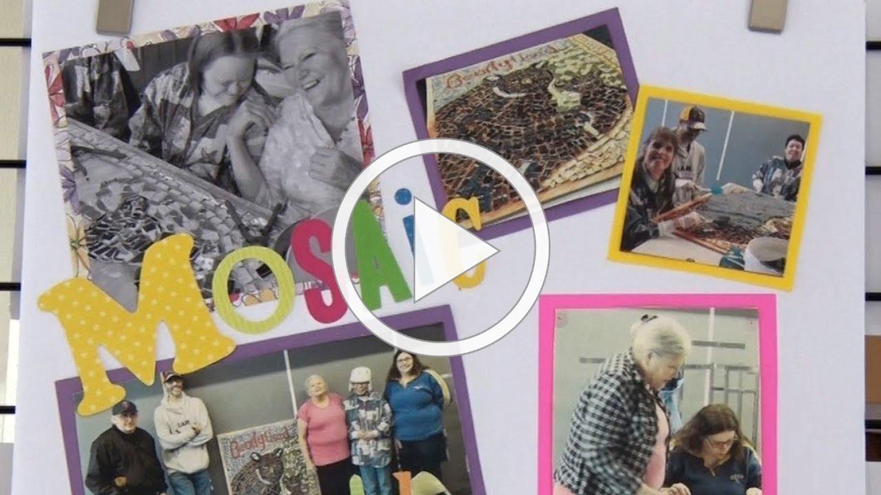 In Focus: Hubbard County DAC Art Exhibit On Display
