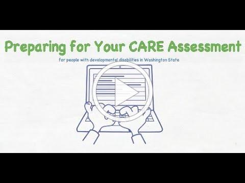 Understanding the CARE Assessment