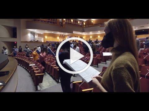 COVID-19 Mitigation Strategies for Choir