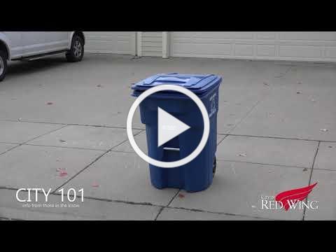 City 101 - Cart Placement