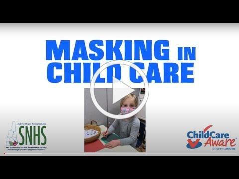 Masking in Child Care Compilation Final