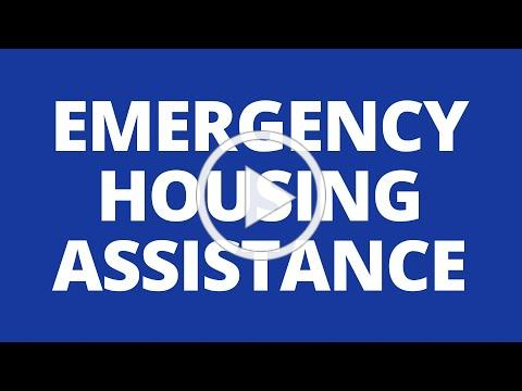 Emergency Housing Assistance - Prince William County