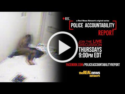 He Died in Jail From Dehydration. His Family Says a Leaked Video Shows it Was Murder.