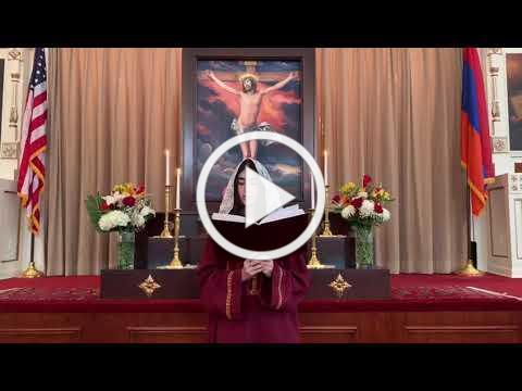 In Faith I Confess 24 - English