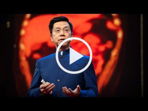 AI Superpowers | Kai-Fu Lee