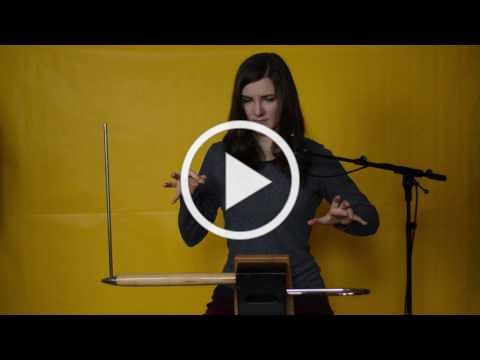 Ennio Morricone - The Ecstasy of Gold - Theremin & Voice