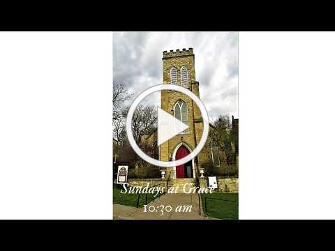 Grace Galena Sunday Eucharist 10 11 20