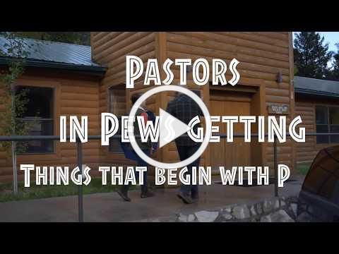Pastors in Pews - Pam Rowley
