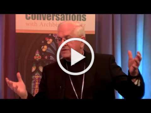 March 2018 Conversations, Segment 3