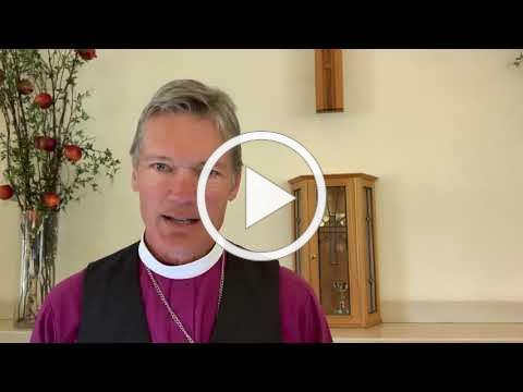 Bishop David Rice - Pilgrimage of Hope