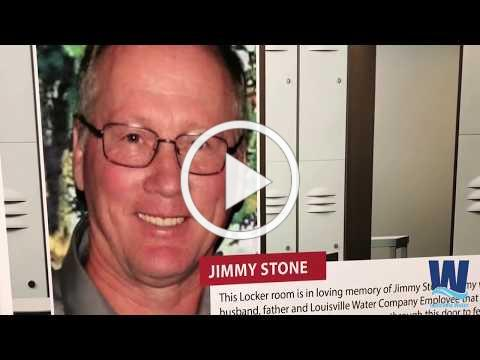 Jimmy Stone Memorial Locker Room opens for at-risk youth