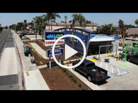 H2GO READIES FOR 2ND HB DRIVE THRU