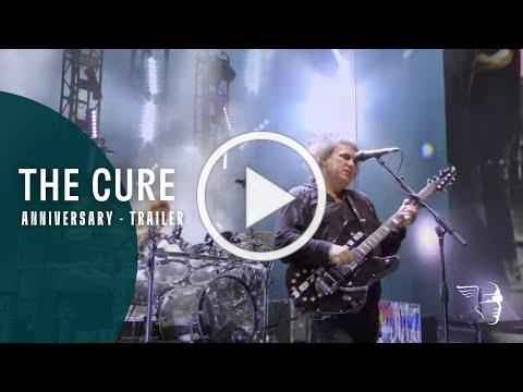 THE CURE - ANNIVERSARY 1978-2018 LIVE IN HYDE PARK LONDON (IN THEATRES JULY 11)