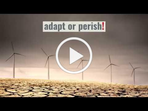 Adapt or Perish - via Big Ideas for Small Business, Inc.
