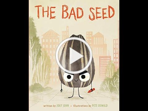 FCCGE - 08/04/20 The Bad Seed (STT)