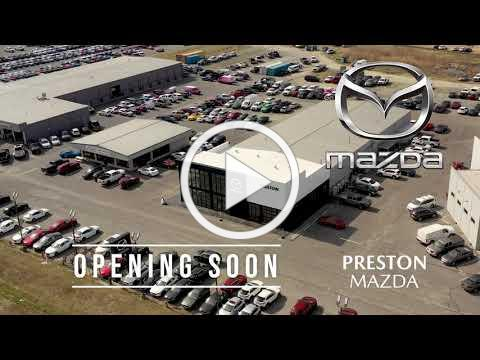 Preston Mazda New Building Grand Tour