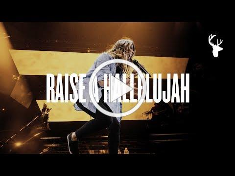 Raise A Hallelujah (LIVE) - Bethel Music | VICTORY