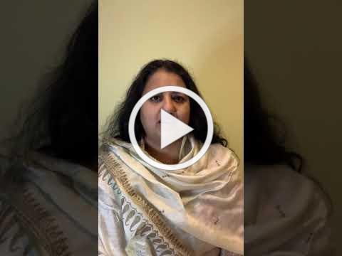 Purnima Chaudhari Speaks on SVA Marma