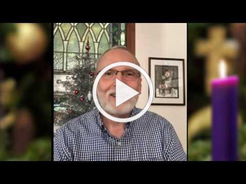 Bishop's Christmas Message 2019
