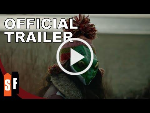 The Pond (2021) - Official Trailer (HD)