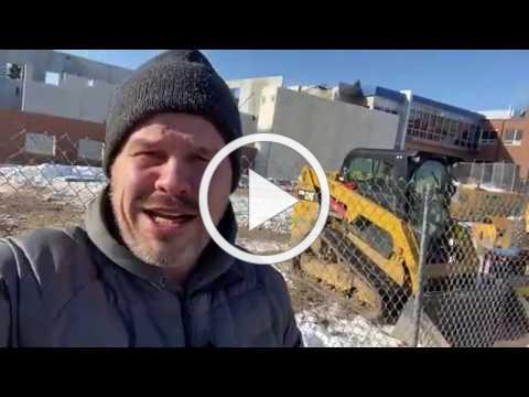 Videogruß vom Direktor 13. Februar 2020