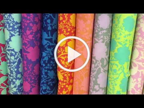 New Fabrics Now Available at Quilt Quarters!