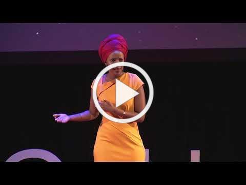 Trauma not Transformed is Trauma Transferred   Tabitha Mpamira-Kaguri   TEDxOakland
