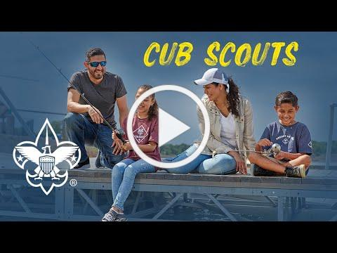 Welcome to the Cub | Boy Scouts of America