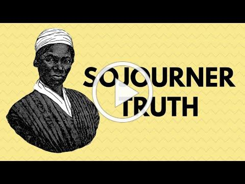 Sojourner Truth and Commitment to Change