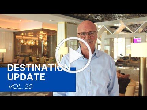 Visit Anaheim Destination Update (Vol. 50)