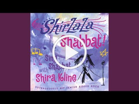 I Got That Shabbat Feeling