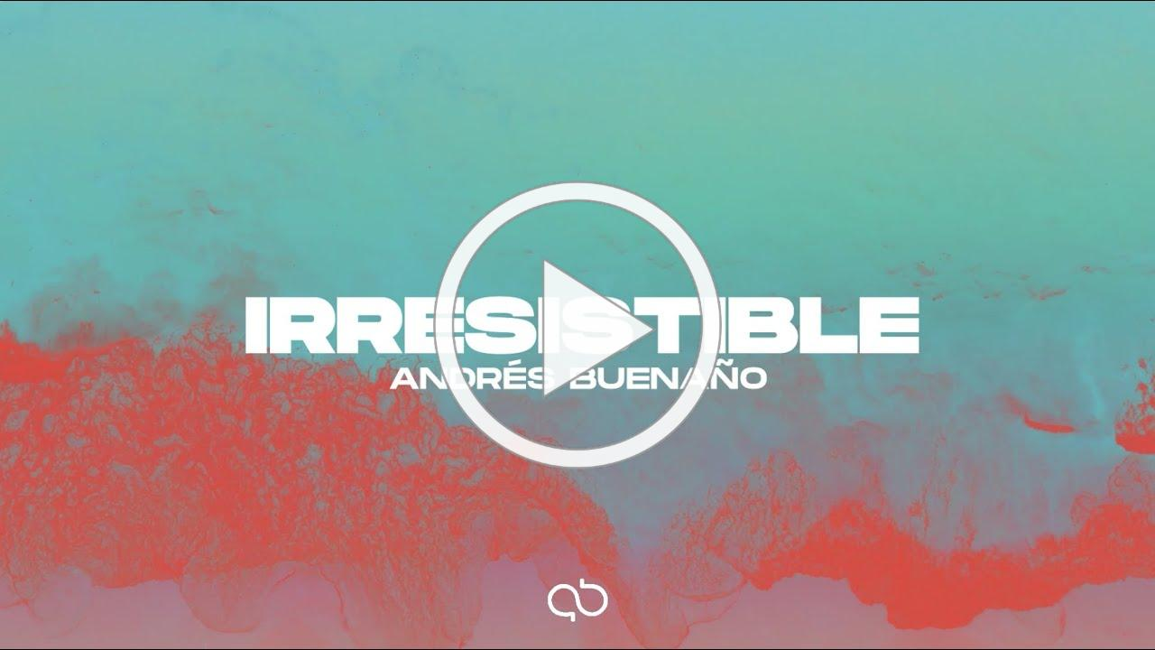 IRRESISTIBLE VIDEO LYRICS OFICIAL