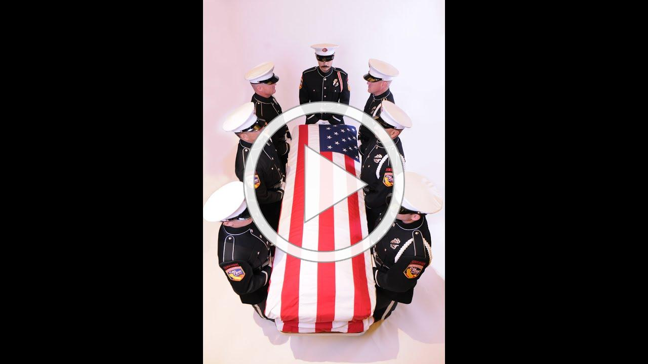 Getting to know your CAL FIRE L2881 Honor Guard