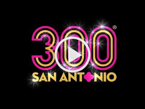 Tricentennial - 300 Years of Military History Short