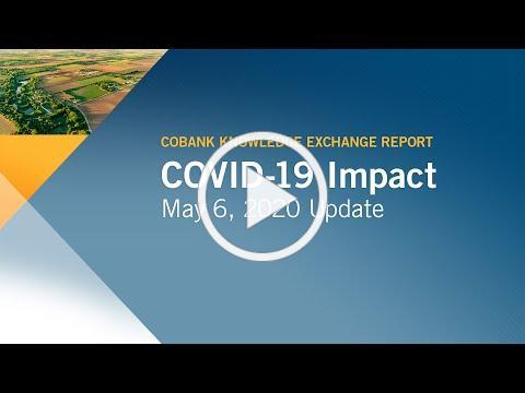 Virus Blame Muddies China Trade | CoBank Knowledge Exchange Brief