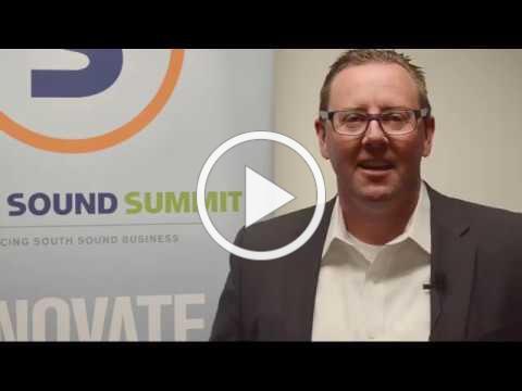 South Sound Summit 2018 | Tom Pierson
