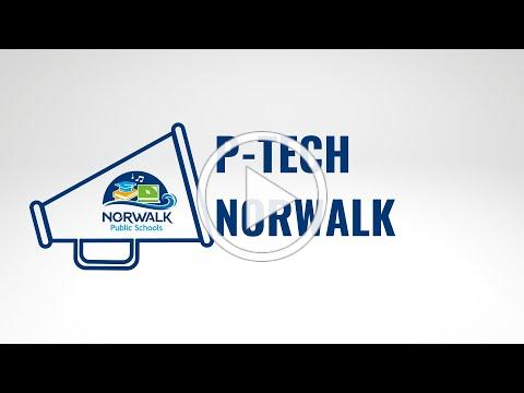 NPS Shout Out - P-TECH Norwalk