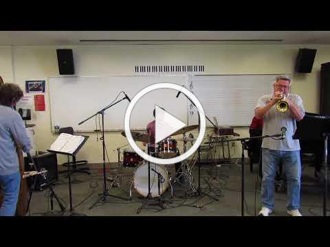(Up-tempo) Airegin - Davis Velarde on Drums