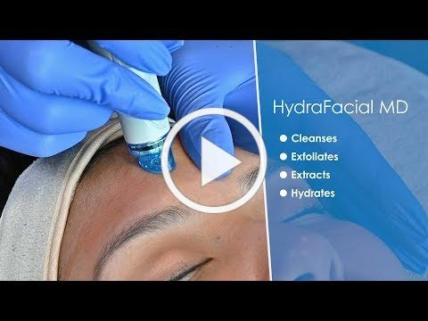 HydraFacial MD Treatment at Refreshed Aesthetic Surgery & SkinCare