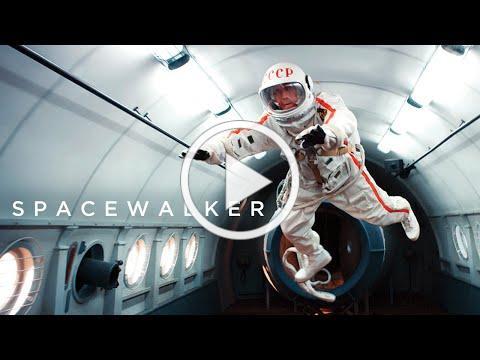 Spacewalker - Official Movie Trailer (2021)
