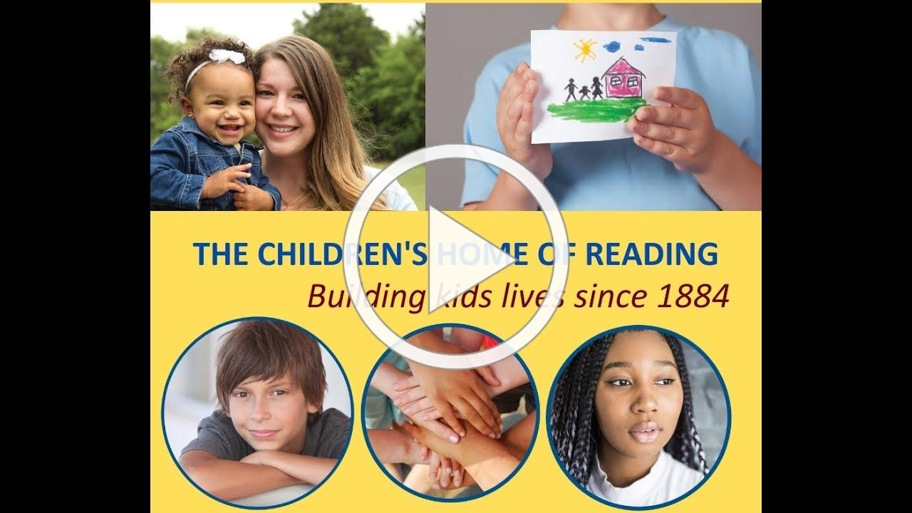 Welcome to the Virtual Tour of The Children's Home of Reading