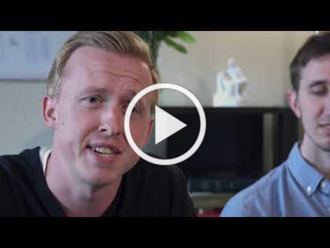 Hallow Prayer App Kickstarter Video
