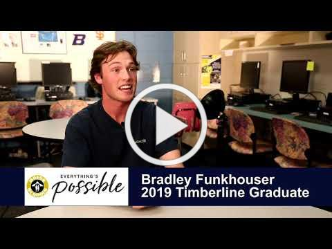 Boise and Beyond - 2019 Graduate Profiles - Bradley Funkhouser