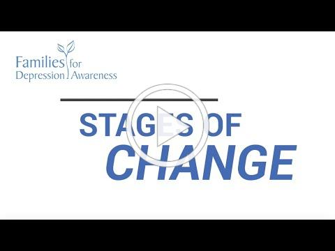 General Overview of the Stages of Change